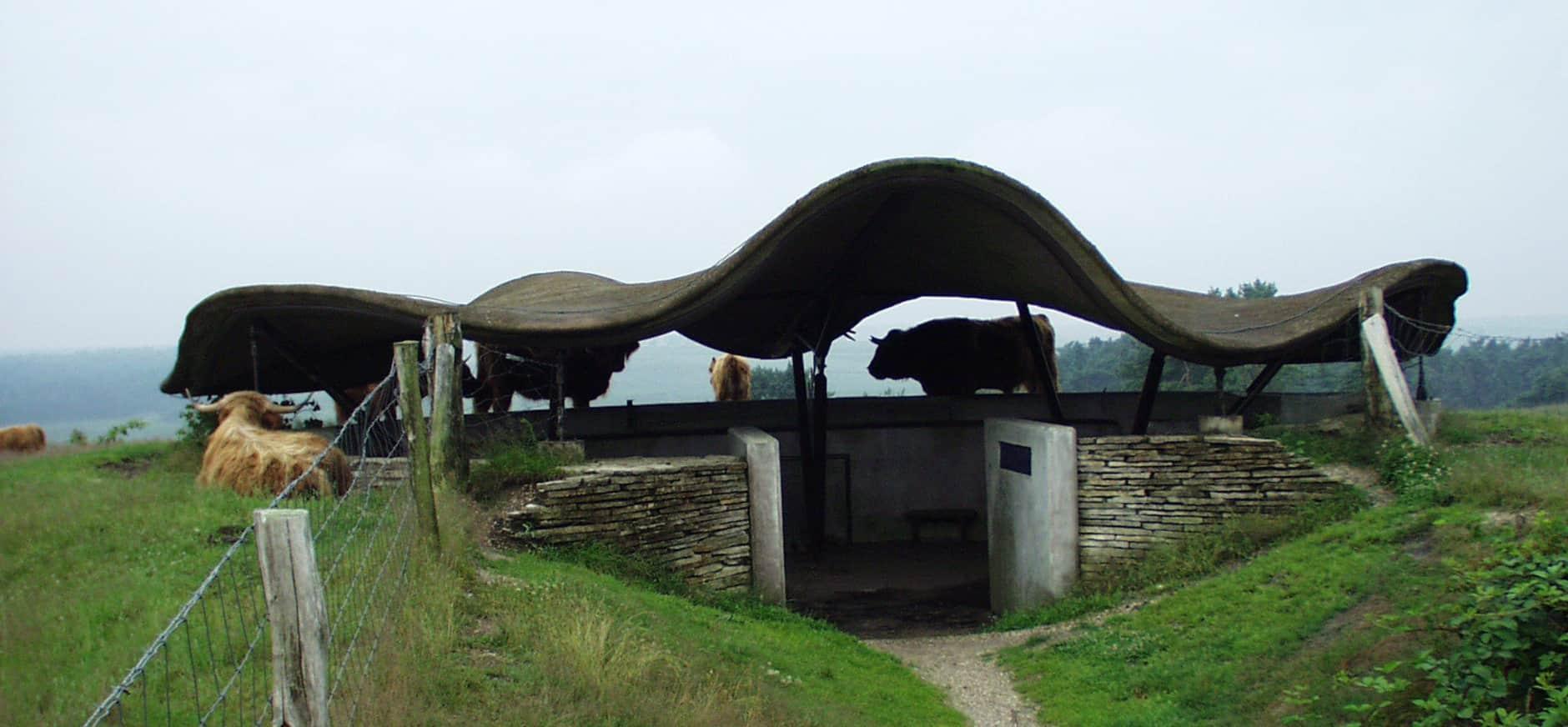 Observatiehut de Elsberg