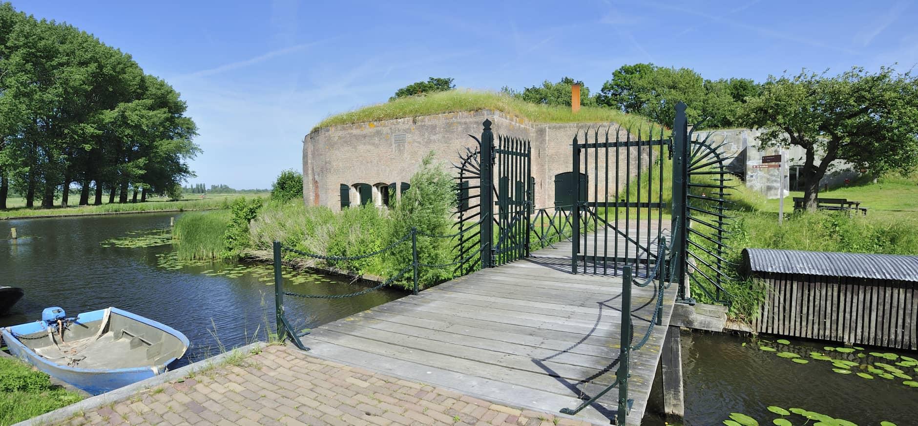Fort Kijkuit