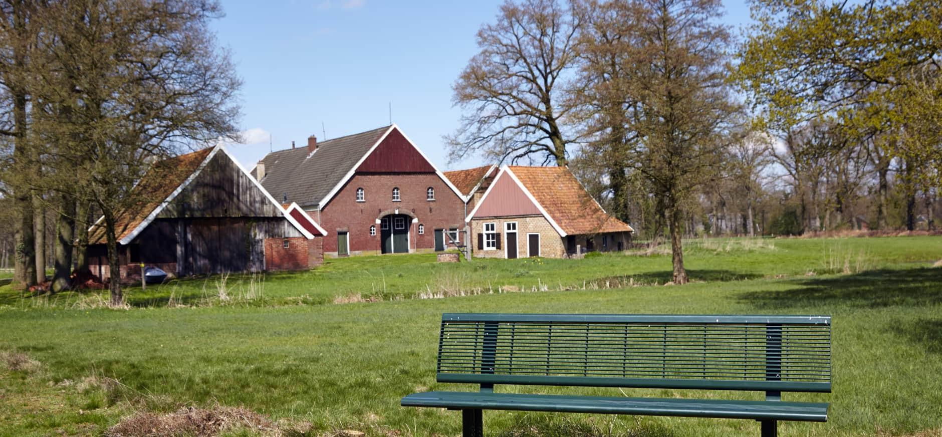 Landgoed Keunenhuis