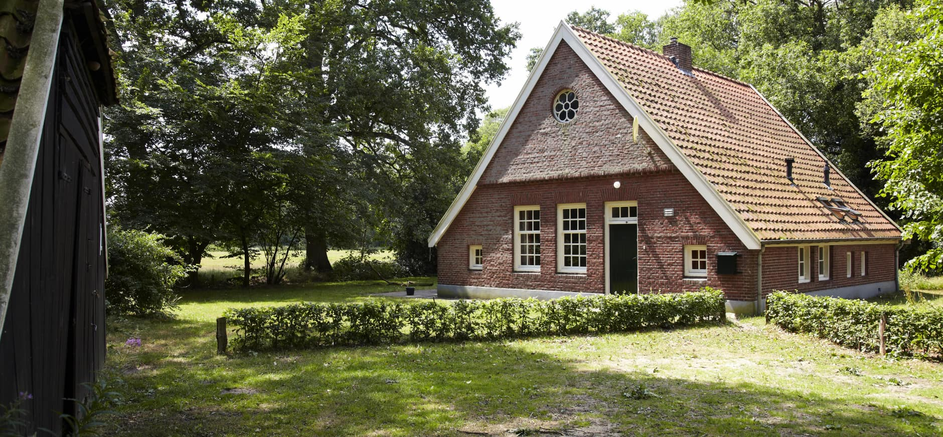 Vakantiehuis De Knoef in Buurserzand