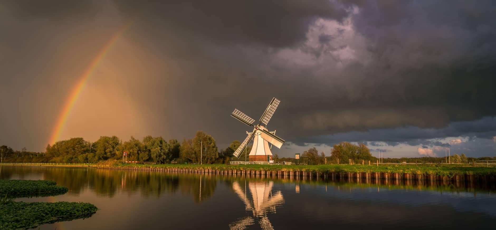 Groningen Natuurmonumenten