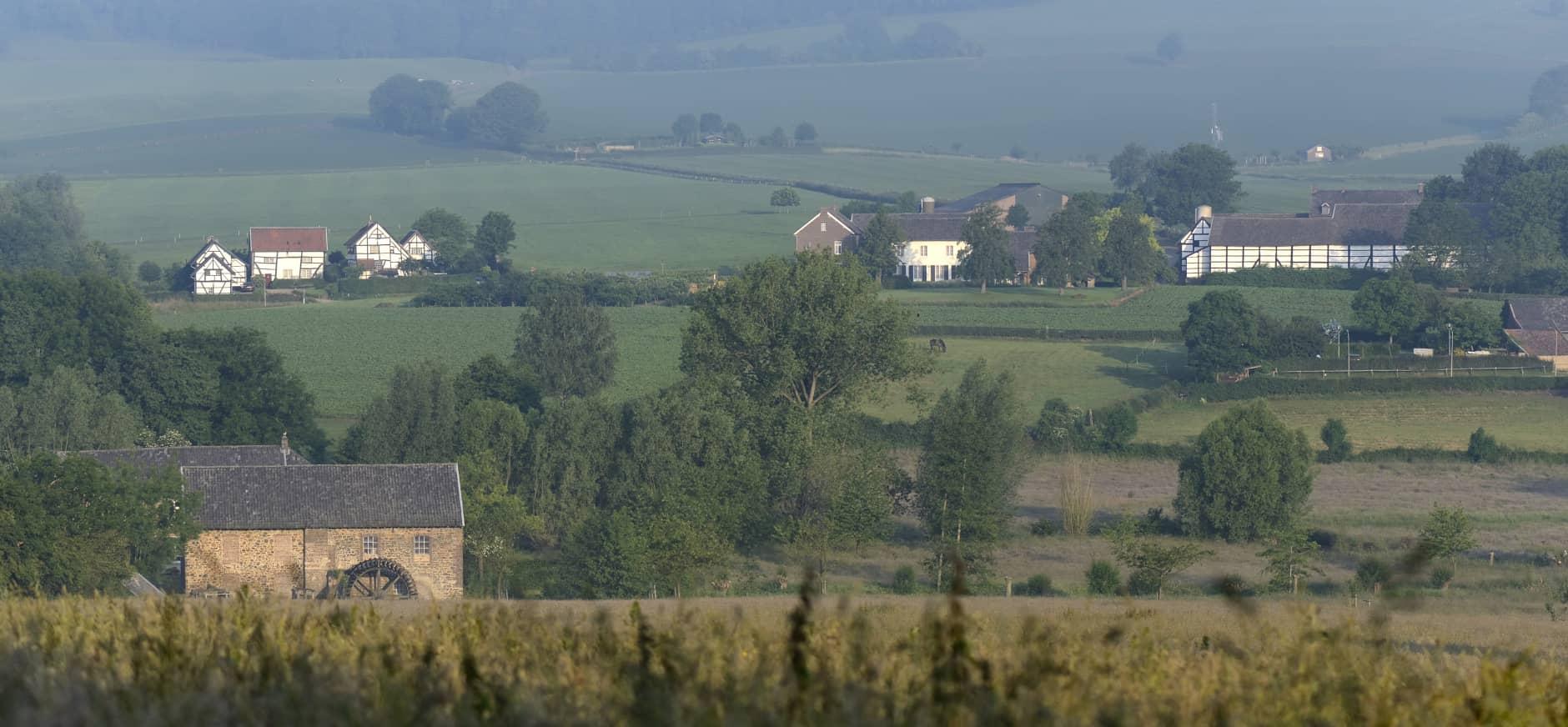 Ledencommissie Limburg