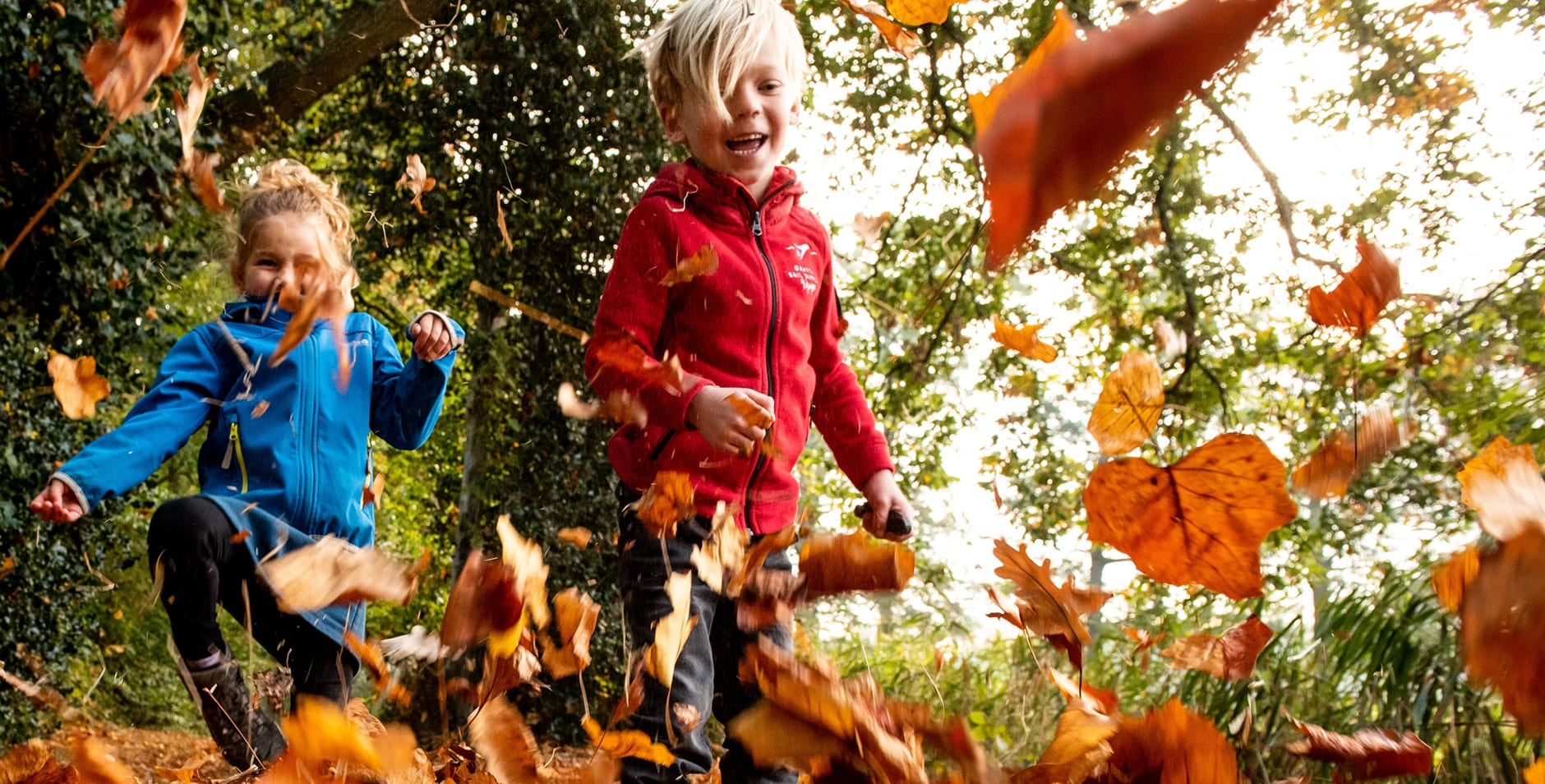 OERRR in de herfst