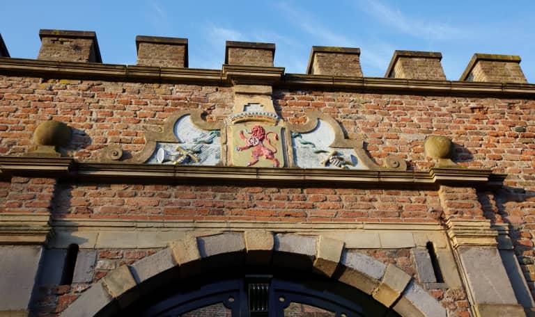 Wandeling en bezoek aan Slot Haamstede