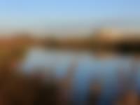 Overzicht kijkhut Korendijkse Slikken