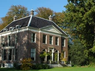 Wandelroute Gooilust, vlak bij Hilversum