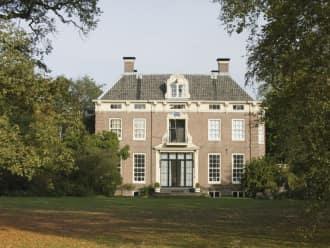 Wandelroute Hilverbeek en Spanderswoud, vlak bij Hilversum