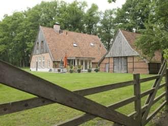 Wandelroute Boerskotten, vlakbij Oldenzaal