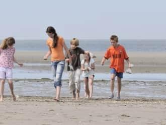 Wandelroute De Koploper in de duinen van Goeree (deel 1)