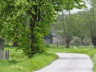 Landgoed Coelhorst bij Amersfoort