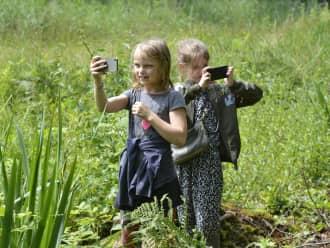 Rotterdamse OERRR-kinderen: Hoe ziet jouw Stad van Straks eruit?