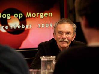 Poezieroute Veluwezoom met John Jansen van Galen
