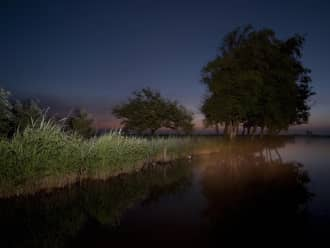 Nacht van de Nacht in De Wieden
