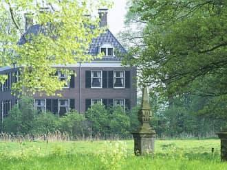 Wandelroute landgoed Dorth, vlakbij Harfsen en Deventer