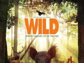 Spectaculaire natuurfilm over Wild op de Veluwe in de Nederlandse bioscopen