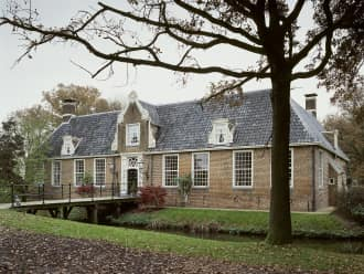 Wandelroute De Klencke, vlakbij Emmen