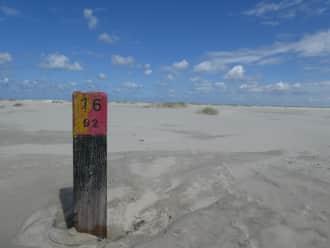 lezing 'Trouwe wachters van Schiermonnikoog'