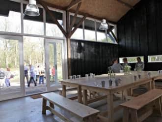 Vergaderen Zuid-Kennemerland