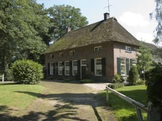 Boerderij het Bosmanshuis, Hackfort