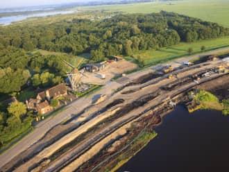 Natuurpassage Naardermeer-Ankeveense Plassen