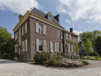 Landhuis Jagtlust