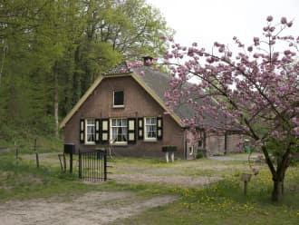 Boerderij Oud Groevenbeek