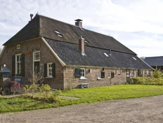 Boerderij 't Hofhuis, Hackfort