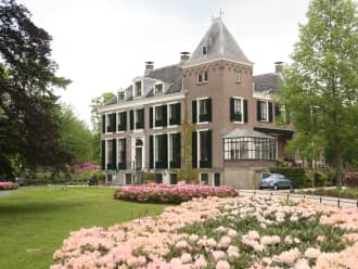 Landhuis Boekesteyn