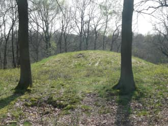 Grafheuvel Wolfheze