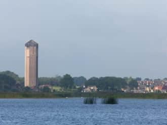 Watertoren van Sint Jansklooster