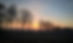 Zonsondergang Periscope