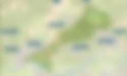 Gebiedsbegrenzing Streekconferentie Heelsums Beekdal