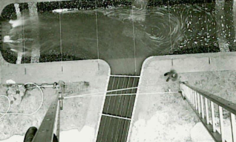 Maasvlaktecentrale 1973 - © Deltares
