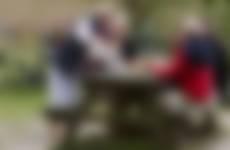 Zijpenberg picknicken