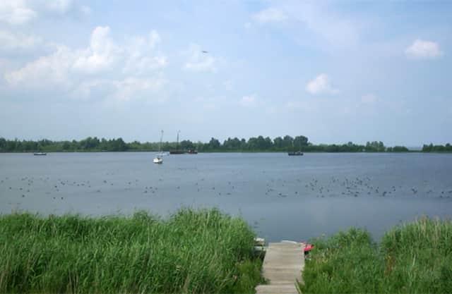 Baai van Ballast