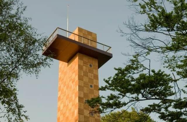 Uitzichttoren De Kaap