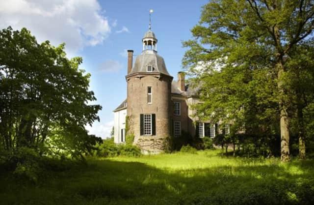 Kasteel en Koetshuis
