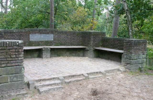 Van Tienhovenbank