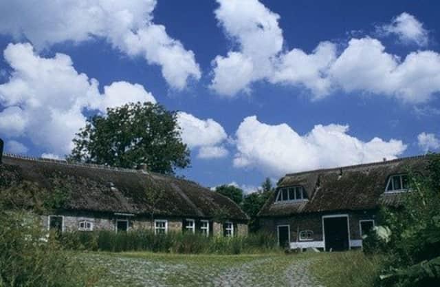 Ackerdijkse Plassen
