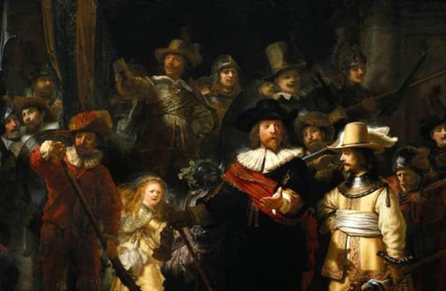Rembrandt in Limburg