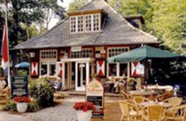 Boshuis Venkraai