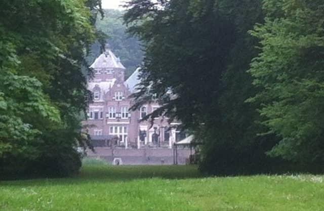 Landhuis Duin en Kruidberg
