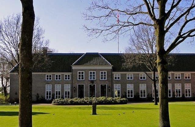 Old Ruitenborgh