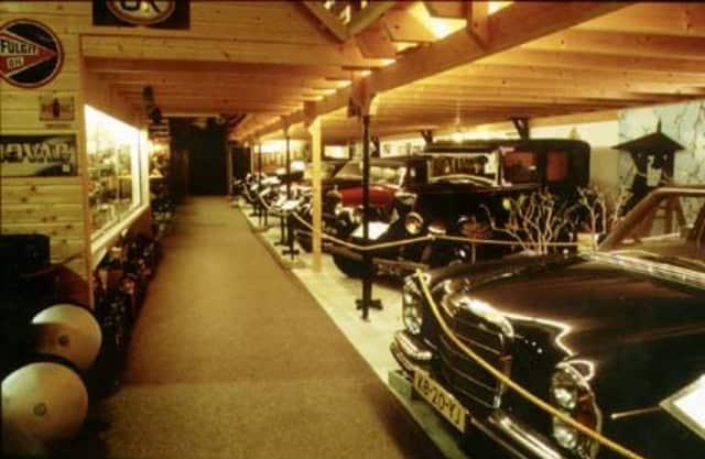 Automuseum Histo Mobil