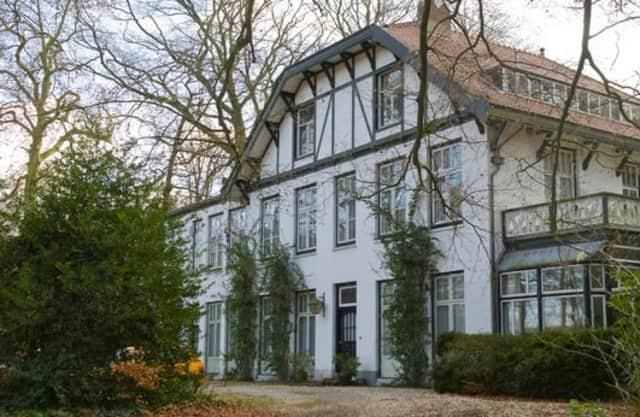 Schoonoord en Land en Bosch