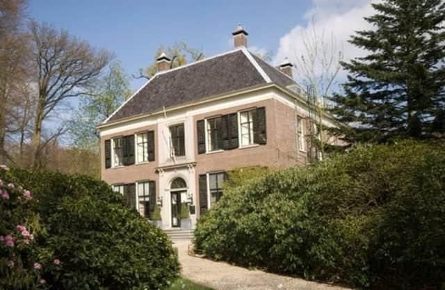Landhuis Gooilust