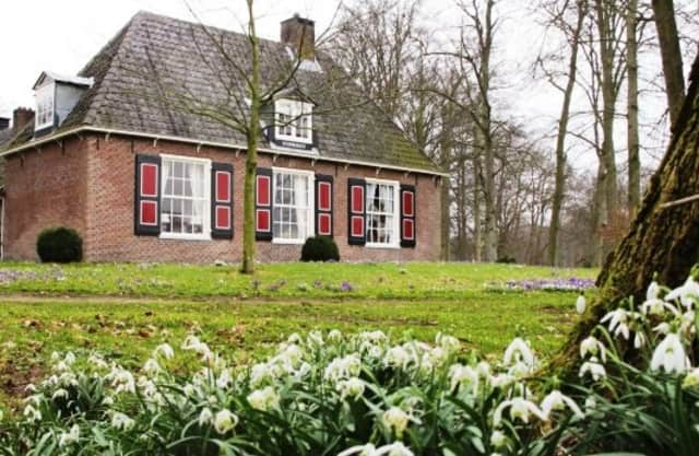 Boerderij Stofbergen