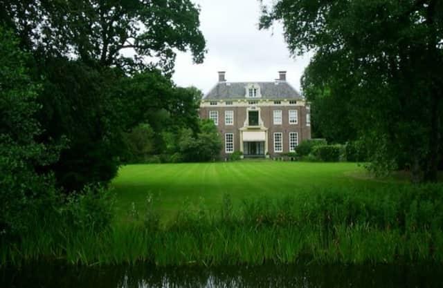 Landhuis Hilverbeek