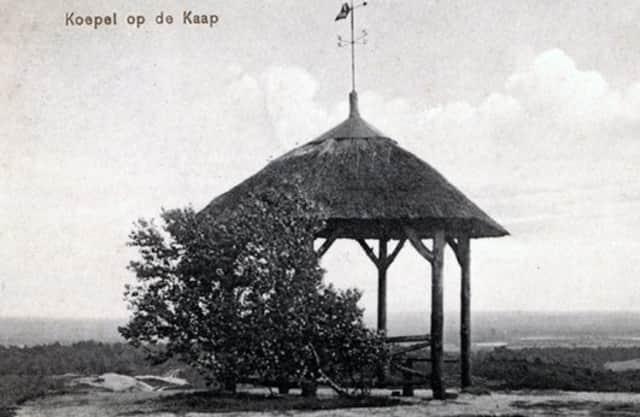 Koepel de Kaap