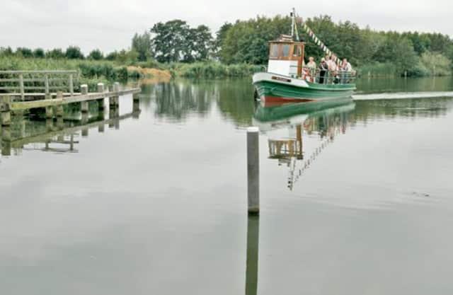 Bommeer